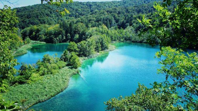 Plitvice Lakes / Croatia: Eco-destination of the week