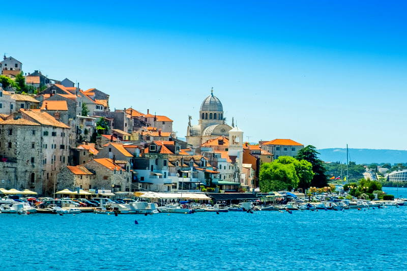 Discovering Sibenik, a Dubrovnik without the tourist crowds