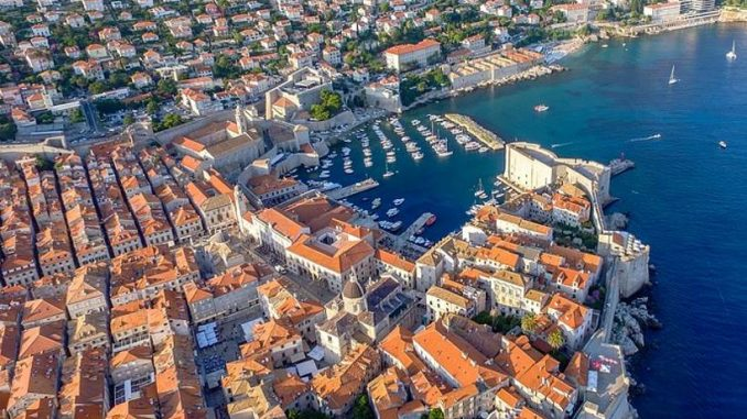 VIDEO: 10 Best Places to Visit in Croatia