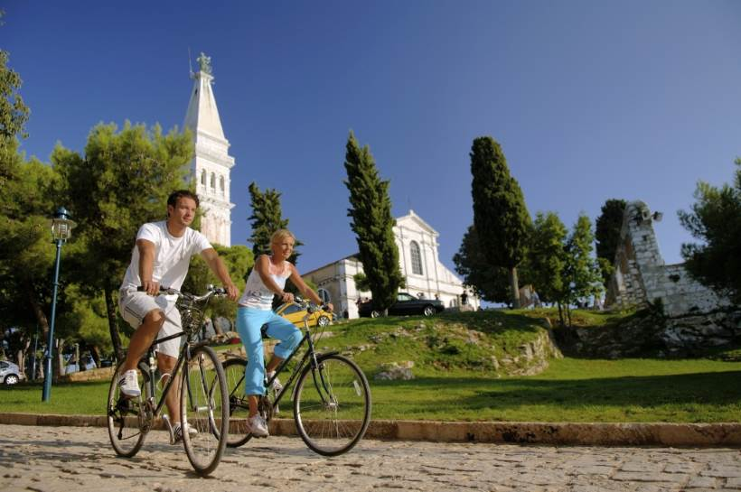 Croatia in the world's top 10 unconventional family destinations