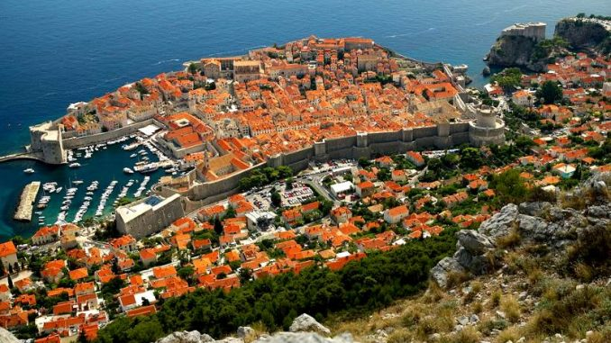 easyJet has chosen Croatia as the destination of the year!