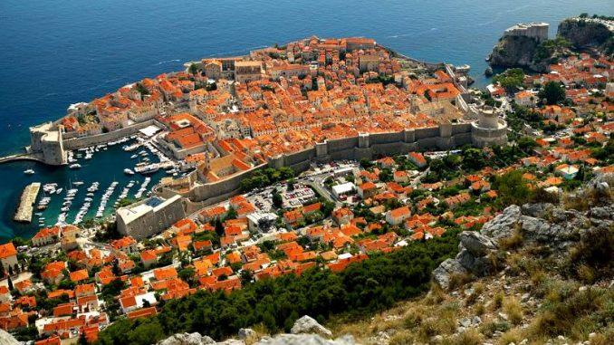 easyJet has chosen Croatia as the destination of the year!