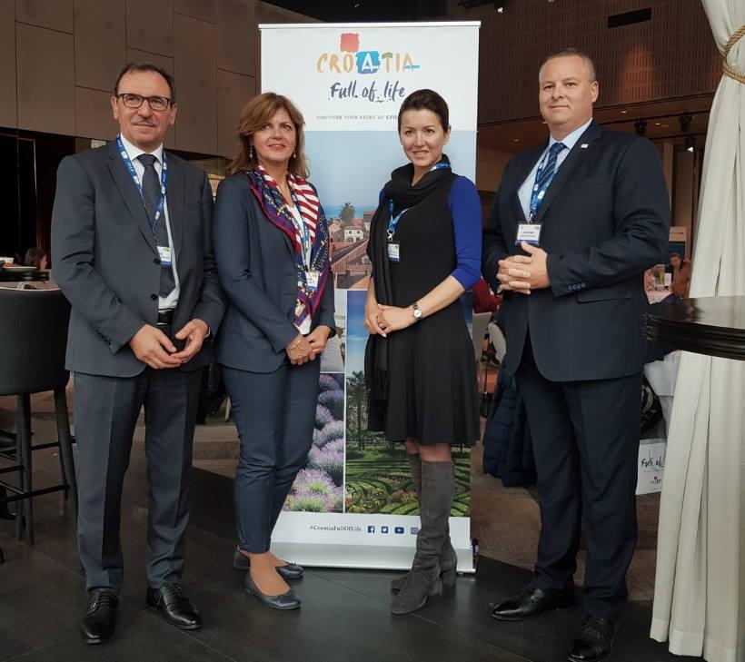 Fantastic presentation of Croatian tourist offer in Australia