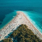 ZLATNI RAT: The most beautiful beach on the Adriatic