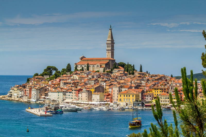Rovinj Among the Top 30 Fastest Growing Destinations Worth Visiting