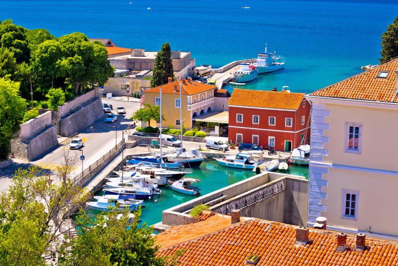 Zadar - Foša