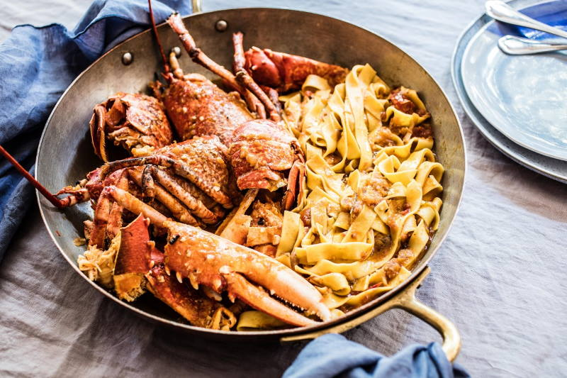 Two new restaurants in Croatia awareded a Michelin Star